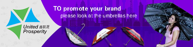 quality Compact Golf Umbrella factory