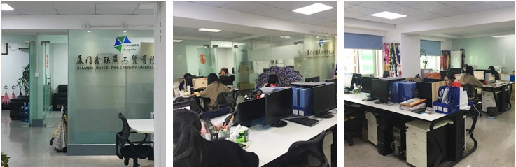China Xiamen United-Prosperity Industry & Trade Co., Ltd.