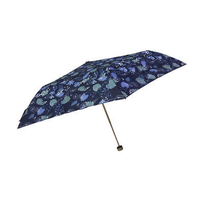 21 Inches Super Light Mini Ladies Umbrella 3 Fold
