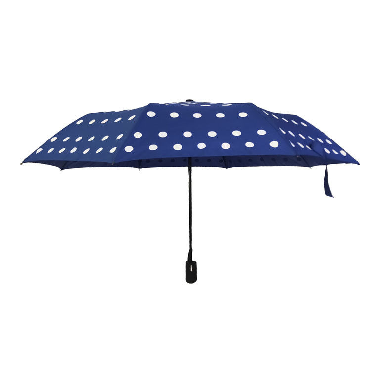 95cm Manual Open Colour Changing Umbrella For Dancing